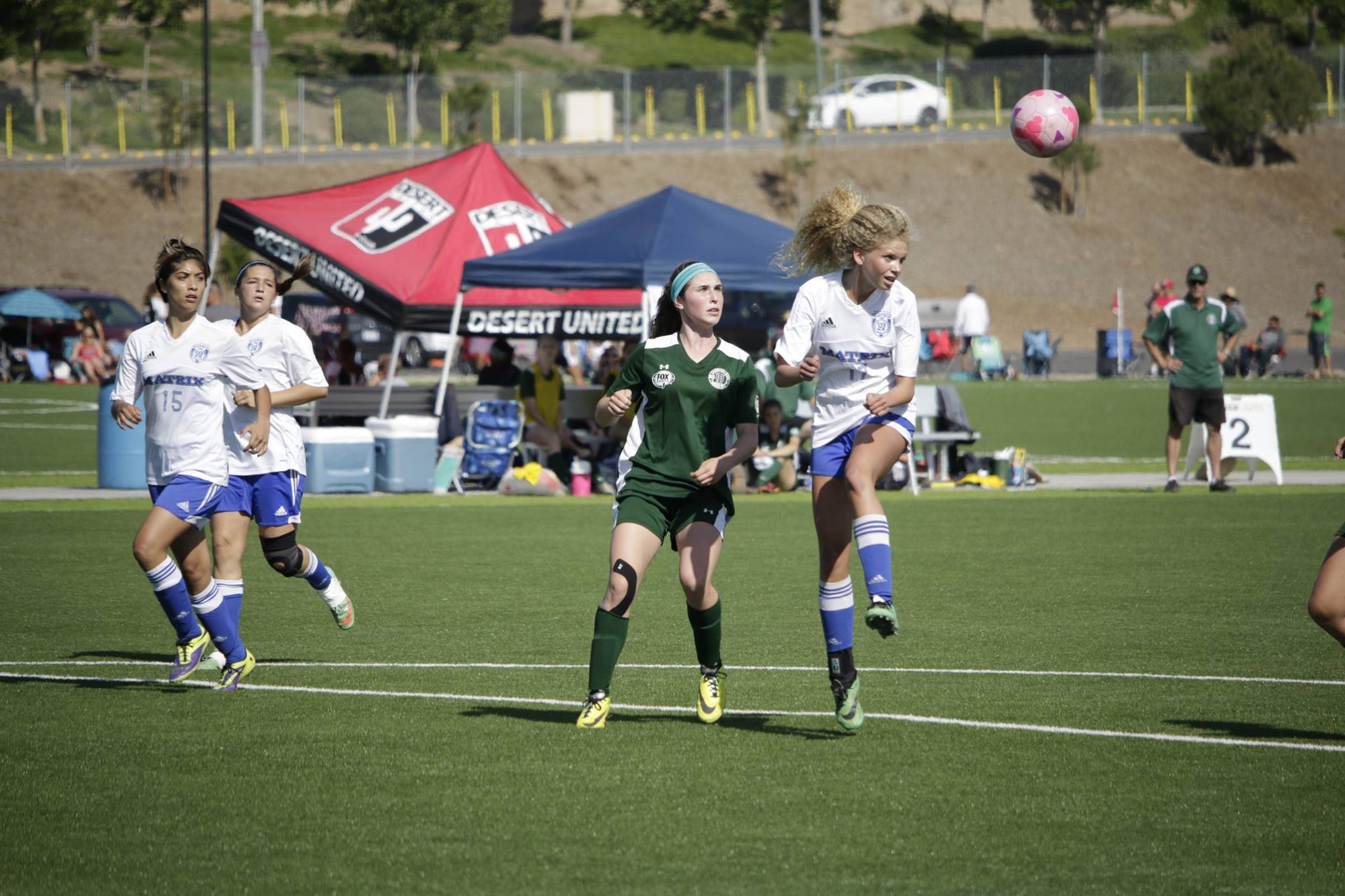 CalSouth State Cup