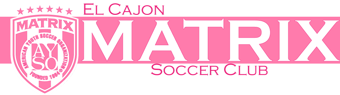 El Cajon Matrix Soccer Club